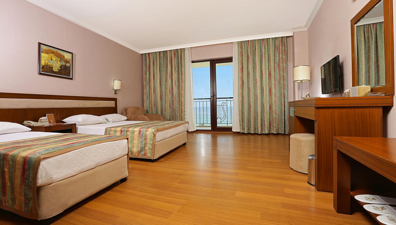 Lyra Resort (Antalya, Türgi)