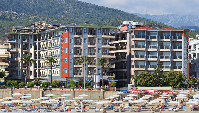 Monart City (Antalya, Türgi)