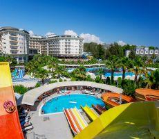 Mukarnas SPA & Resort
