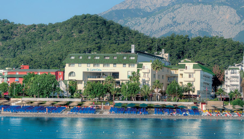 L'Ancora Beach (Antalya, Türgi)