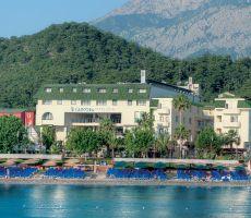 Türgi, Antalya, L'Ancora Beach, 4*