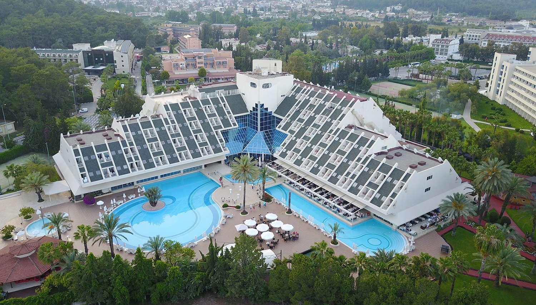 16c0b4a83f8 Queens Park Goynuk hotell (Antalya, Türgi)   NOVATOURS