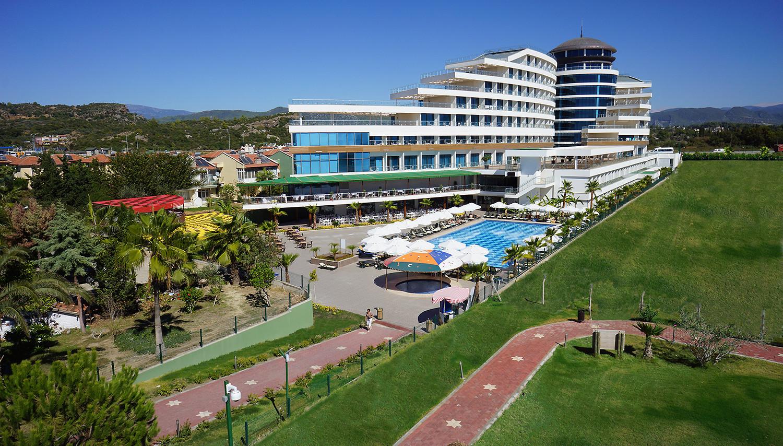 Raymar (Antalya, Türgi)