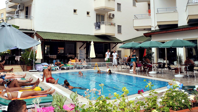 Remi (Antalya, Türgi)