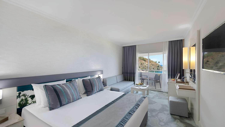 50cc399a645 Rixos Premium Tekirova hotell (Antalya, Türgi)   NOVATOURS