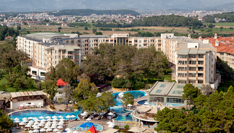 Sueno Hotels Beach Side Hotel Antalya Turkey Novatours
