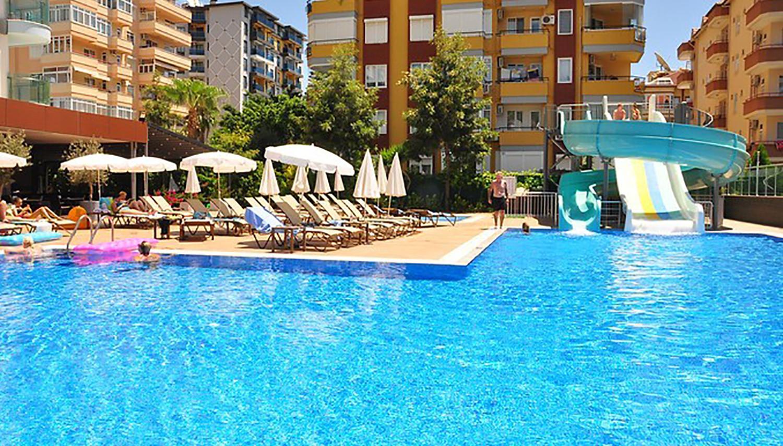 Vega Green Apart (Antalya, Türgi)