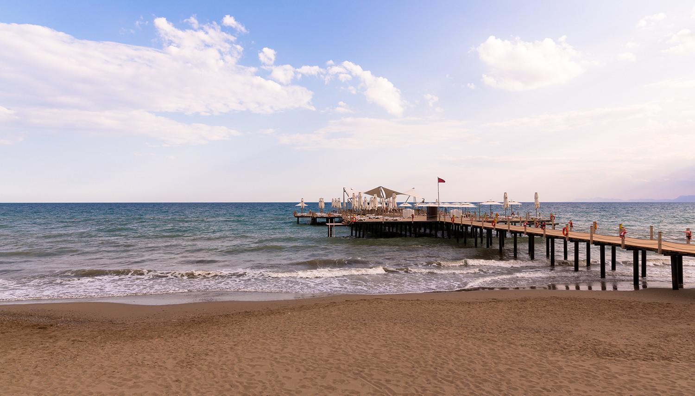 Sentido Zeynep Resort (Antalya, Türgi)