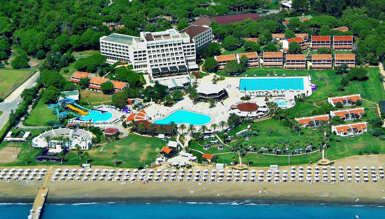 Sentido Zeynep Resort