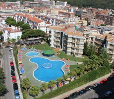 Alegria Bolero Park apartamentai