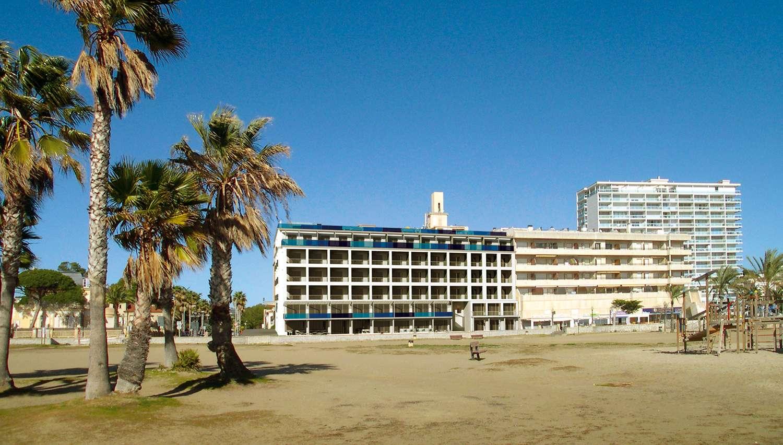 Brisamar Suites (Barselona, Spānija)