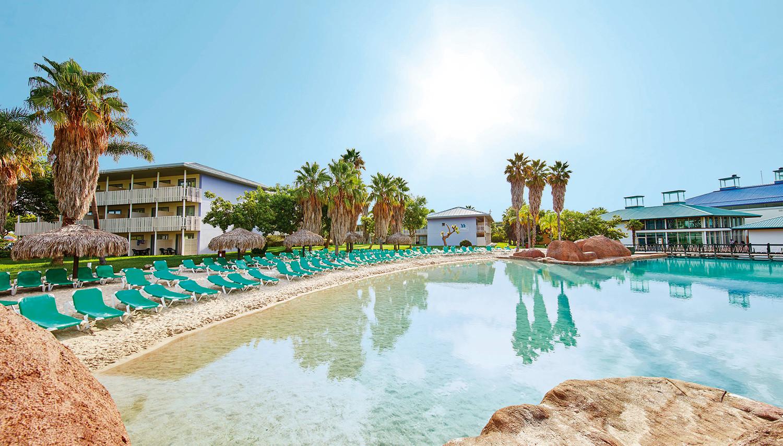 PortAventura Hotel Caribe (Barselona, Spānija)