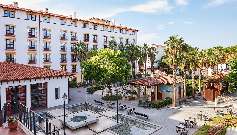 PortAventura Hotel El Paso (Barselona, Spānija)