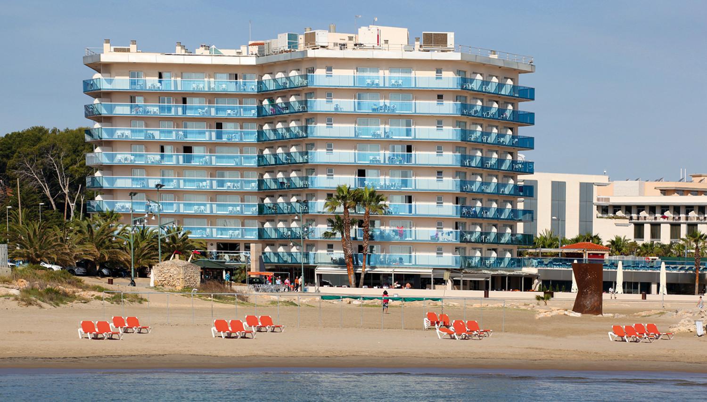 Golden Donaire Beach (Barcelona, Hispaania)