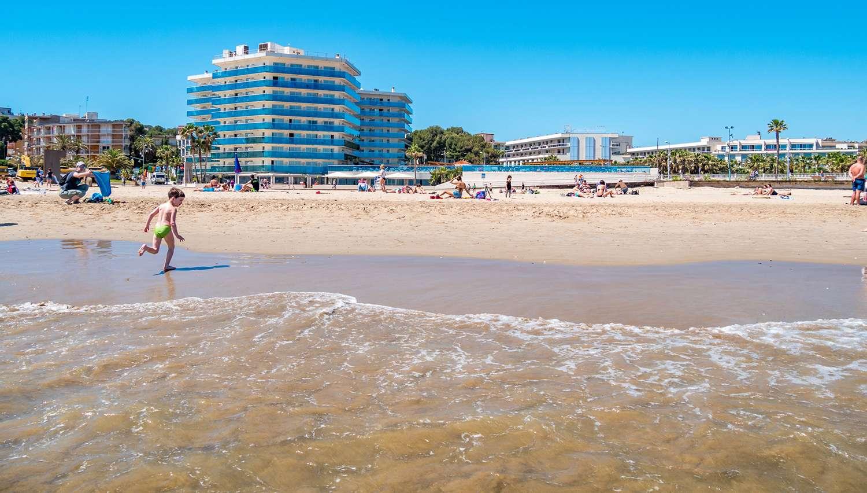 Golden Donaire Beach (Barselona, Spānija)