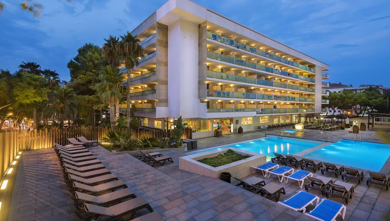 4R Salou Park Resort II (Barselona, Spānija)