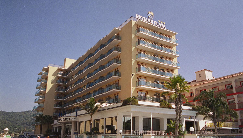 Reymar Playa (Barcelona, Hispaania)