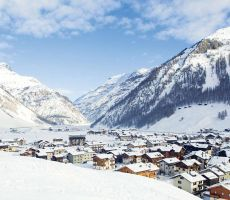 Apartments (in Livigno)