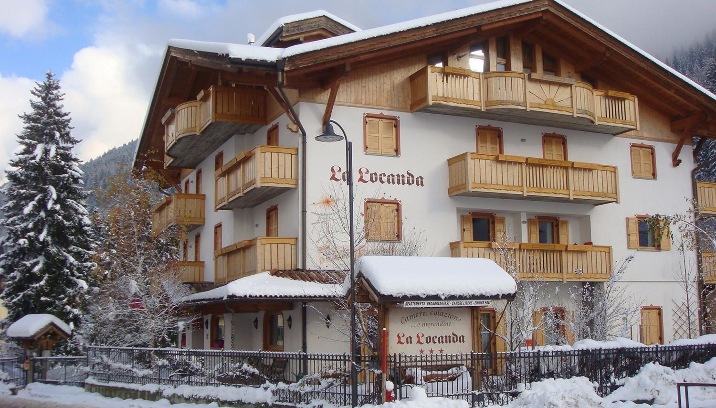 Hotel & Residence La Locanda