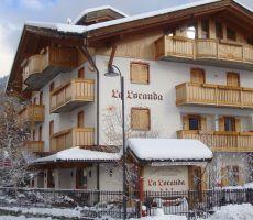 Itaalia, Bergamo, Hotel & Residence La Locanda, 3*