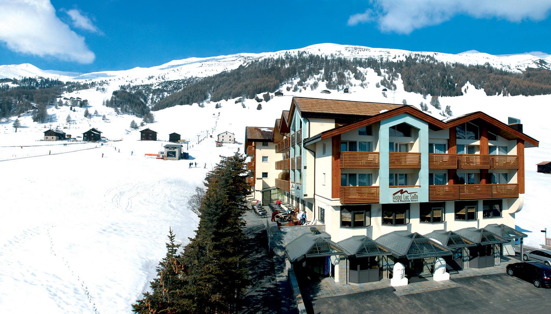 Lac Salin Spa & Mountain Resort (Bergamo, Itālija)