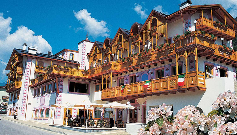 Palace Hotel Ravelli hotel (Bergamo, Italy) | NOVATOURS