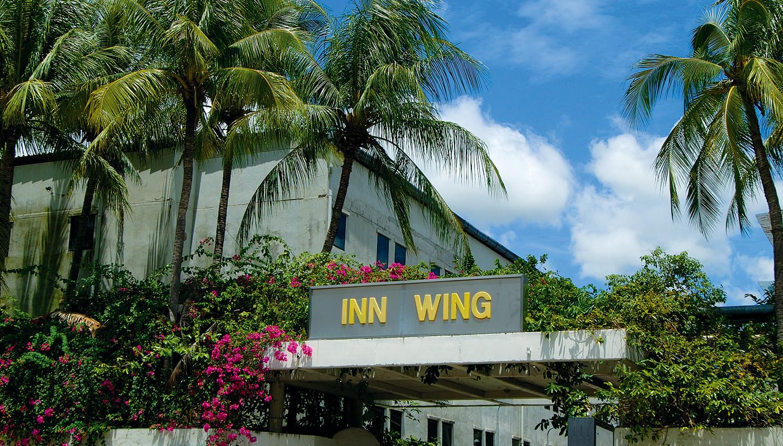 Ambassador City Jomtien Inn Wing (Bangkok, Tai)