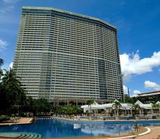 Ambassador City Jomtien Tower Wing