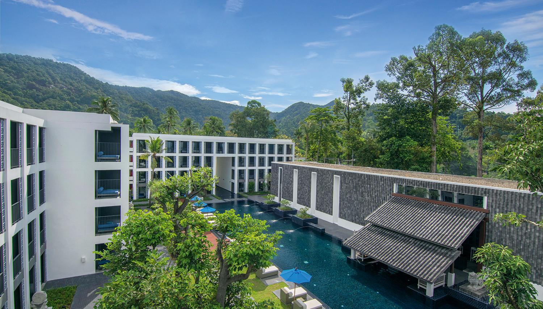 Awa Resort Koh Chang (Bangkoka, Taizeme)