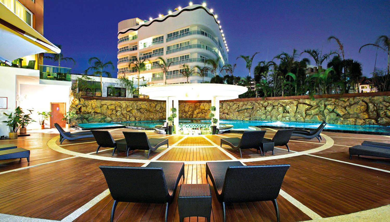 Centara Nova Hotel & SPA (Бангкок, Тайланд)