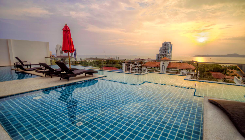 C-View Residence by New Nordic (Bangkok, Tai)