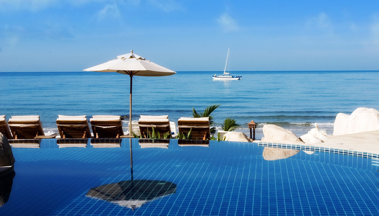 Kacha Resort & SPA (Bangkok, Tai)