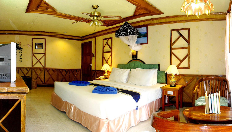 Koh Chang Resort (Bangkoka, Taizeme)