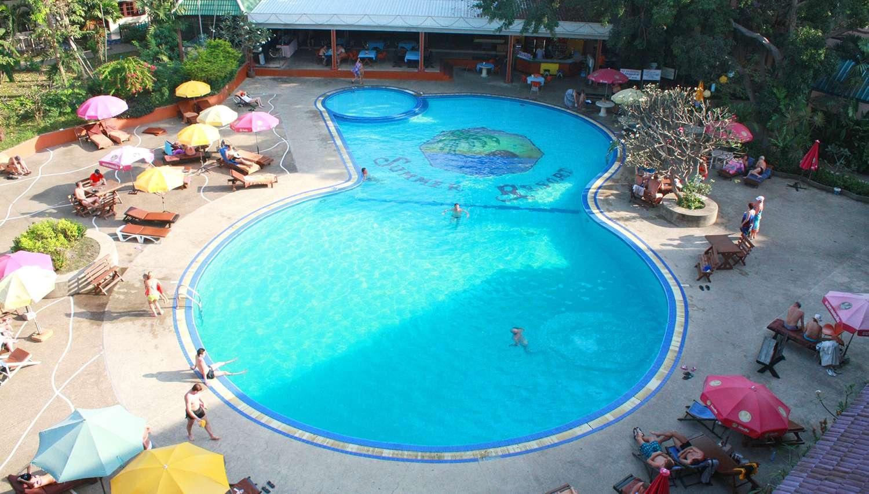The Pattaya Garden