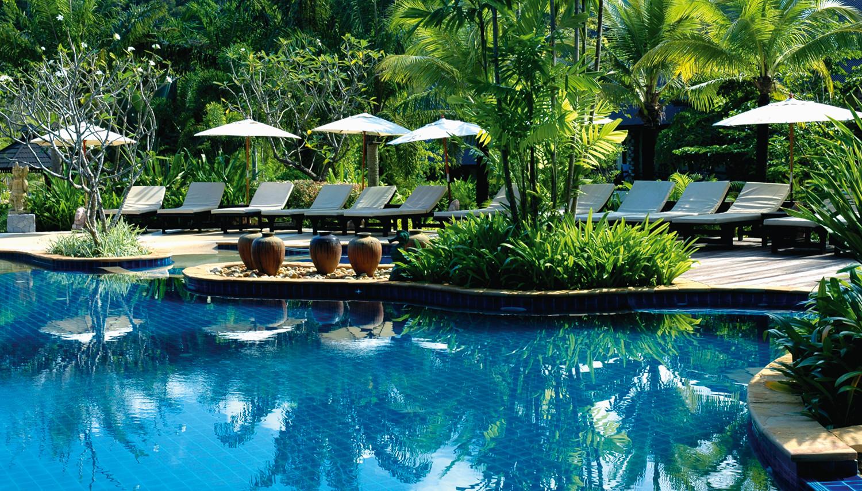 Ramayana Koh Chang  Resort & SPA (Bangkoka, Taizeme)