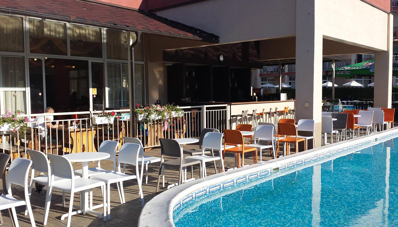 MPM Hotel Astoria (Burgas, Bulgaaria)