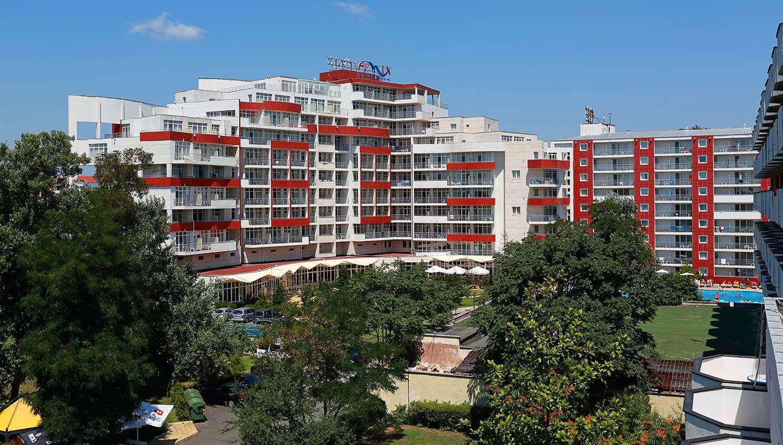 Fenix (Burgasa, Bulgārija)