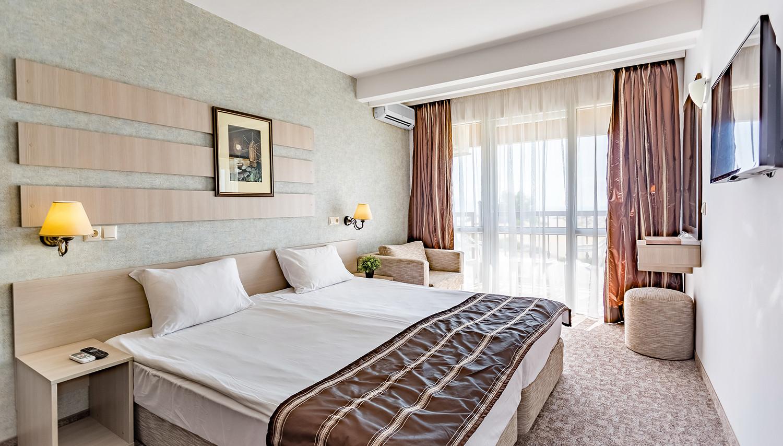 Imperial Resort (Burgas, Bulgaaria)