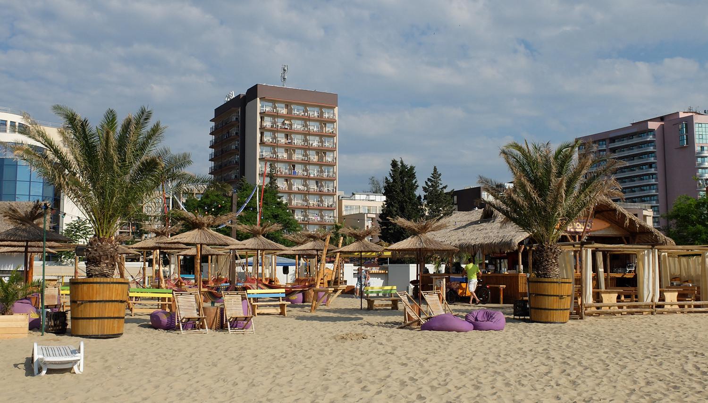 MPM Hotel Orel (Burgasa, Bulgārija)