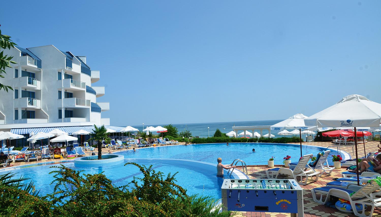 Primasol Sineva Beach (Burgasa, Bulgārija)