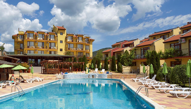 Yalta (Burgas, Bulgaaria)