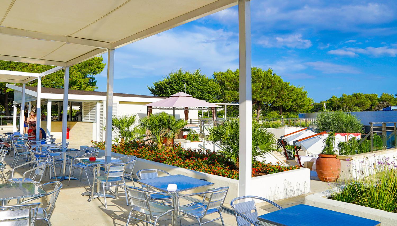 VOI Alimini Resort (Bari, Itālija)