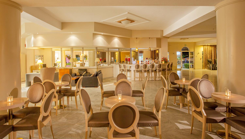 Labranda Sandy Beach Resort (Korfu, Grieķija)