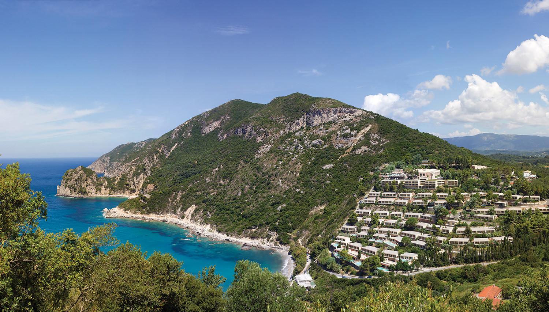 Sensimar Grand Mediterraneo resort & spa by Atlantica (Korfu, GrieÄ·ija)