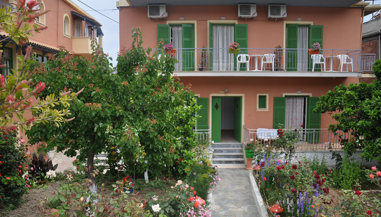 Barbayiannis Studios (Korfu, Grieķija)