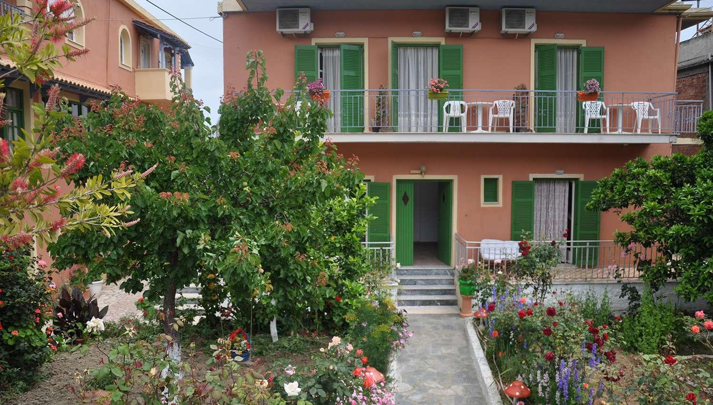 Barbayiannis Studios (Korfu, GrieÄ·ija)
