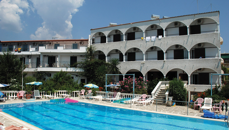 Gouvia (Corfu, Kreeka)