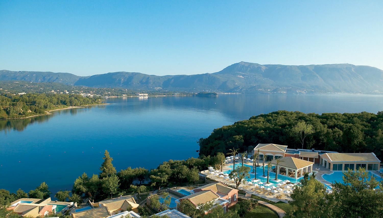 Eva Palace Grecotel Luxury Resort (Corfu, Kreeka)
