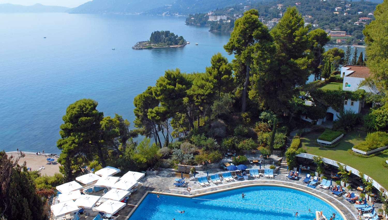 Corfu Holiday Palace (Korfu, GrieÄ·ija)