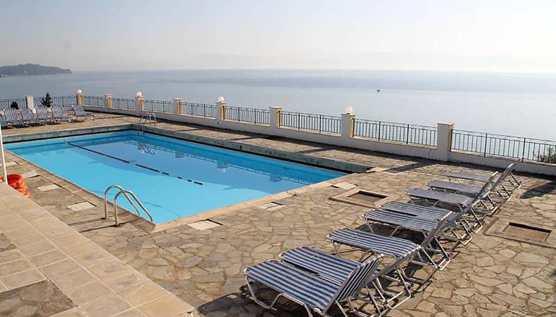 Litharia Apartments (Korfu, Grieķija)